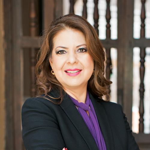Alma Cecilia Ramirez