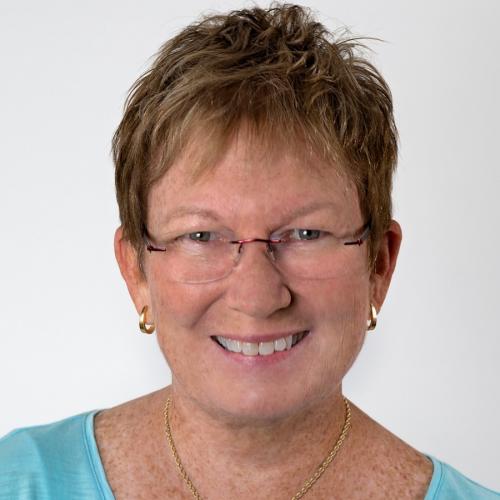 Susan Buerkel