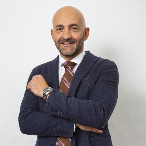 Marco Solas