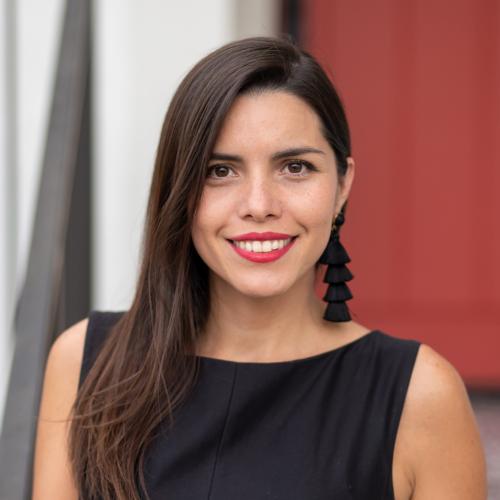 Maria Belen Palacios