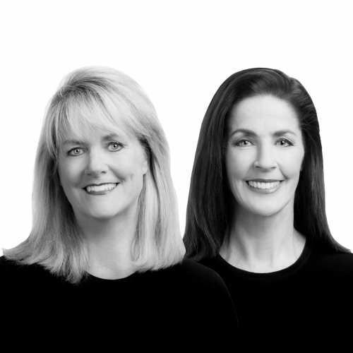 Kerry Donovan, Megan Parr Warren, Donovan Group Luxury