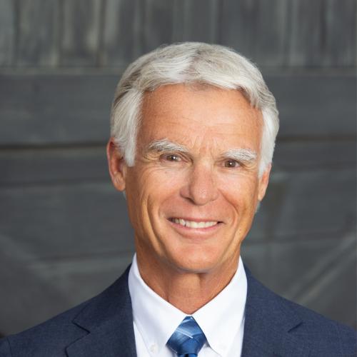 Barry Van Patten