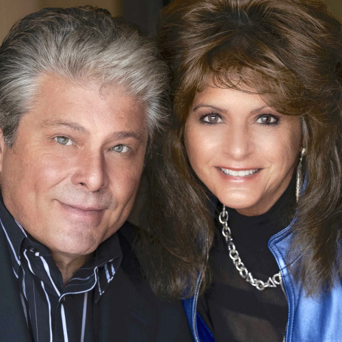 Todd and Tracy Cole