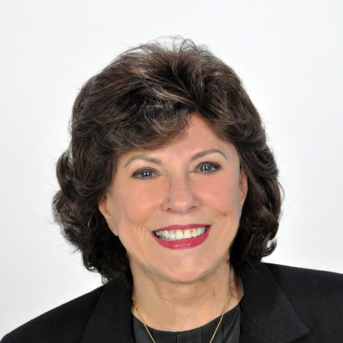 Marlene Van Sickle
