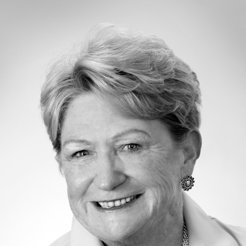 Joan Donahue