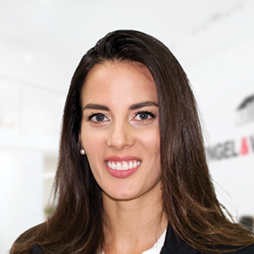 Fadwa El Maliki