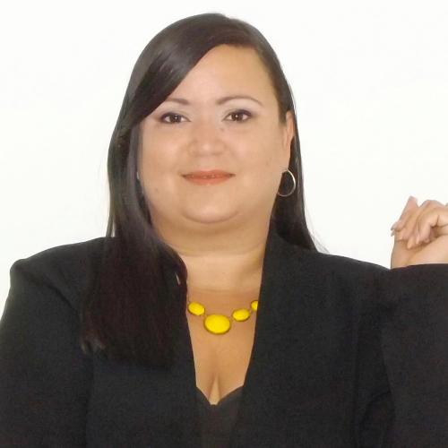 Zydnia Delgado
