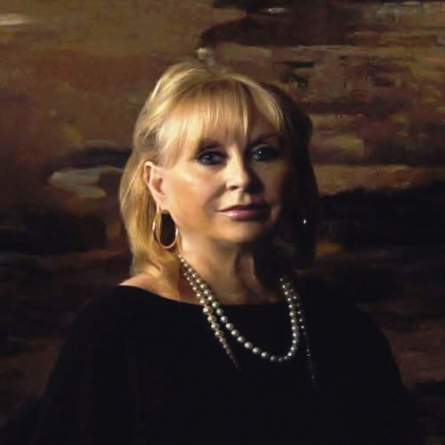 Patricia Bishop