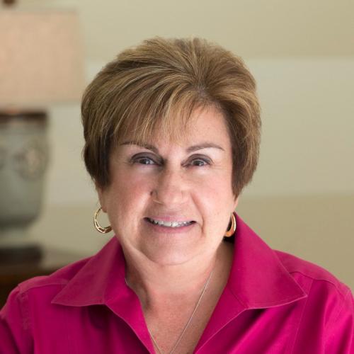 Barbara M Brown