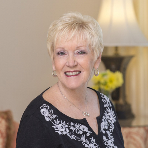 Barbara Malm