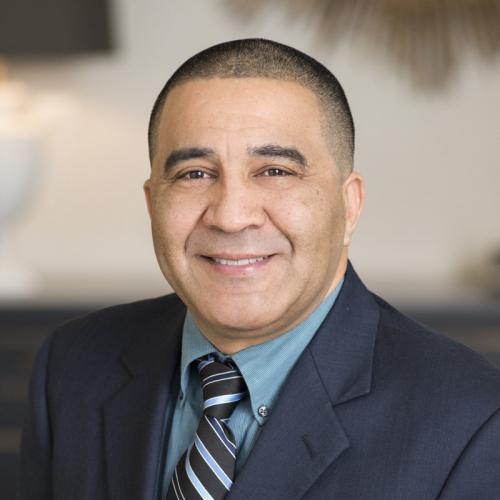 Leo Gutierrez