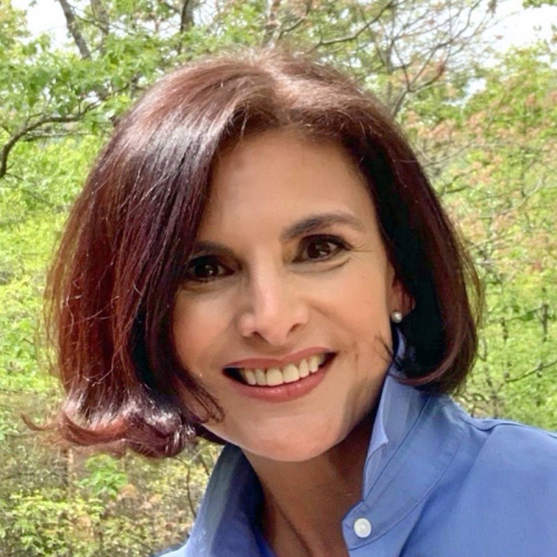 Rosa Icela Carter