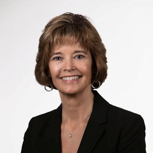 Wanda Stewart