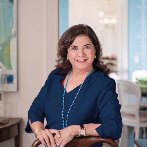 Matilde G. Sorensen - Vero Beach Luxury Real Estate