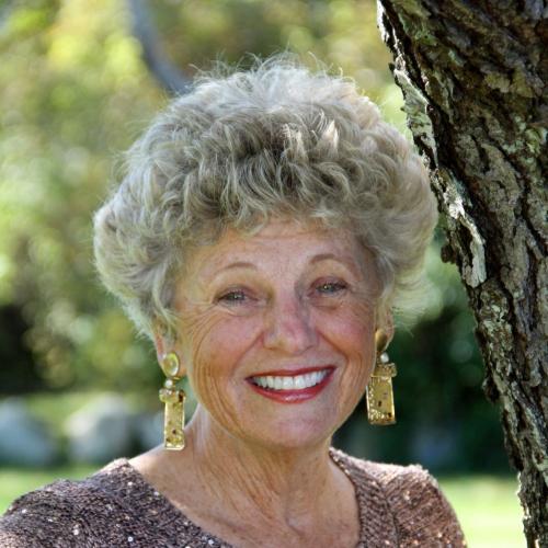 Joanne Liberles