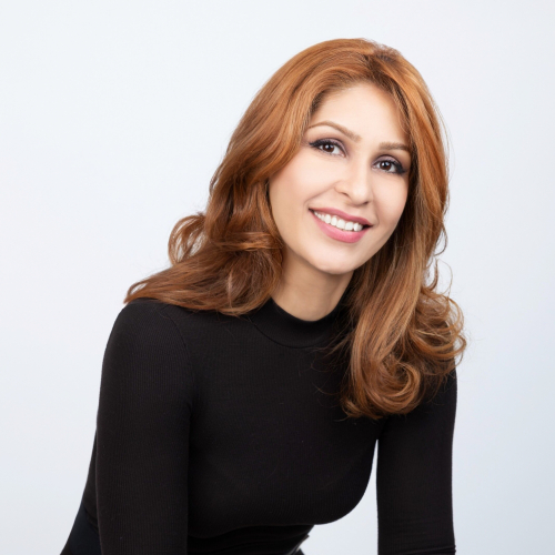 Samaneh Rezaeian