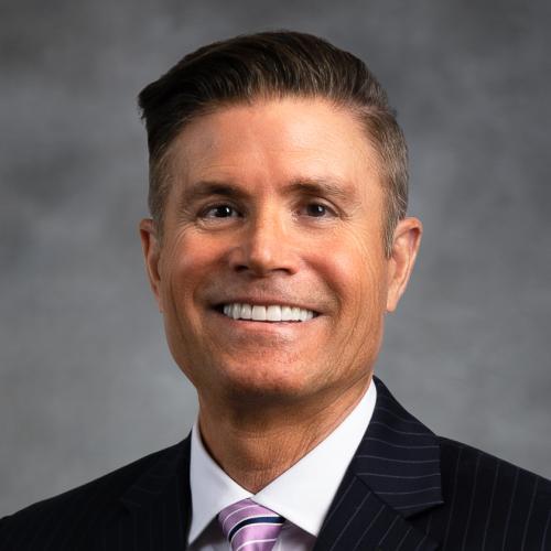 Brent M. Stewart
