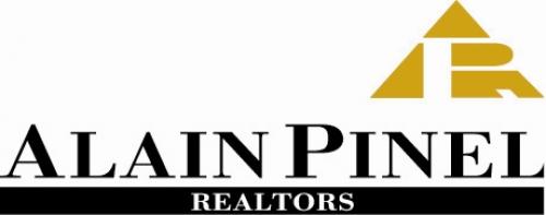 Alain Pinel Realtors, San Mateo