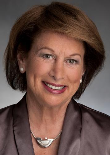 Louise Sansregret