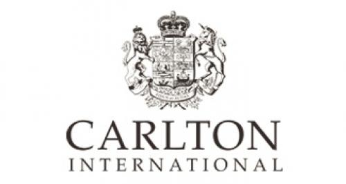 Carlton International - Carlton Lounge