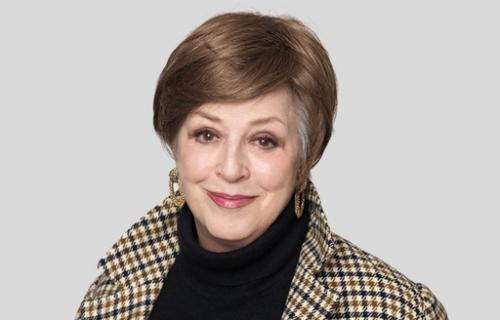 Ruth (Alexandra) Kustow