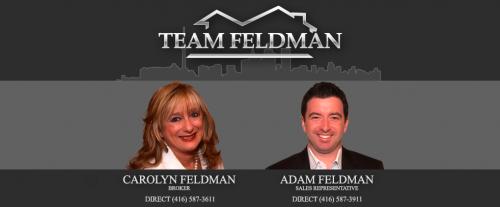Adam Feldman