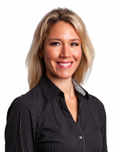 Courtney Olander
