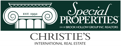 Special Properties - A Division of Brook Hollow Group Inc. Realtors