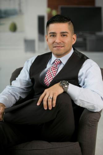 Victor Barrera