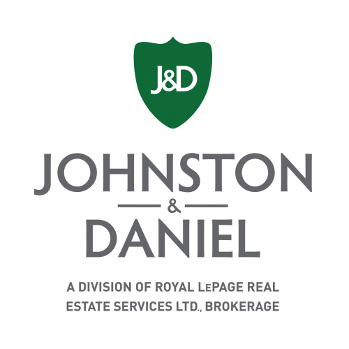 Royal LePage Johnston & Daniel TORONTO OFFICE