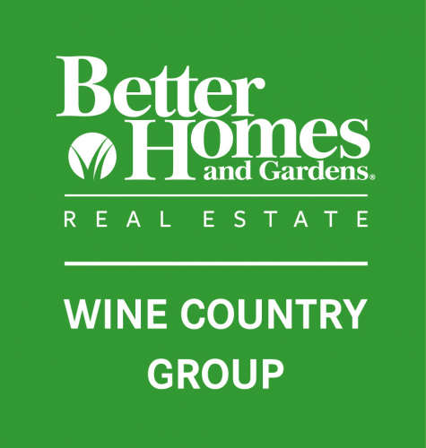 Better Homes and Gardens Wine Country Group - St. Helena