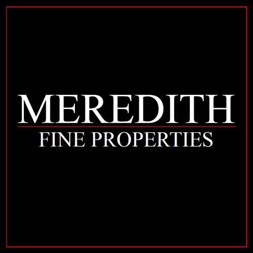 Meredith Fine Properties