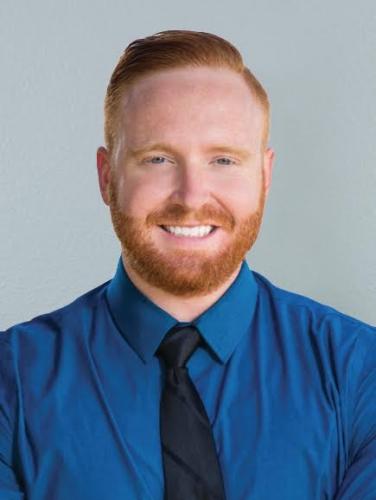 Shane Burgman