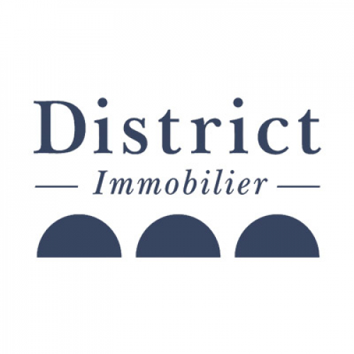 District Immobilier