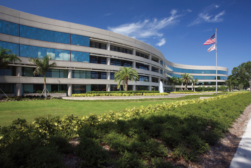 Premier Estate Properties | Suburban Boca Raton Office