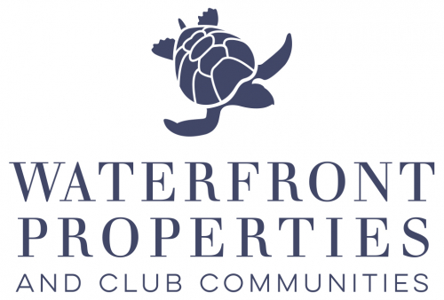 Waterfront Properties and Club Communities - Admirals Cove