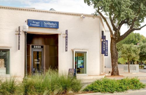 Briggs Freeman Sotheby's International Realty - Uptown, Dallas