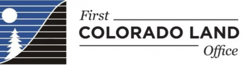 First Colorado Land Office - Buena Vista