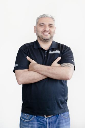 Vitaly Balasanov