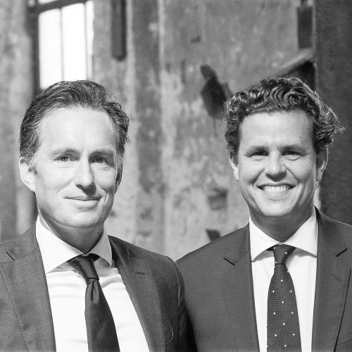 --HEEREN MAKELAARS-- Eran Hausel & Sander Bovenkerk