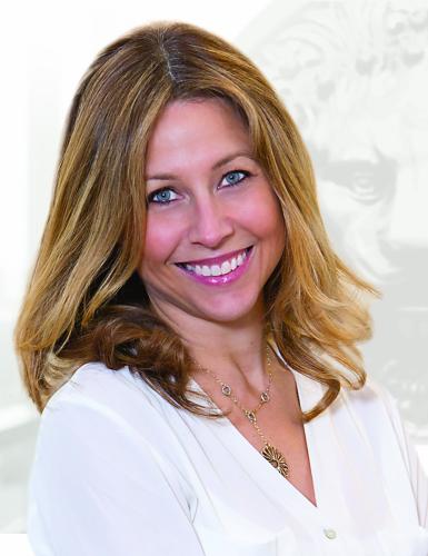 Stephanie Murray