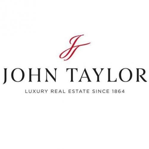 John Taylor Saint-Paul de Vence