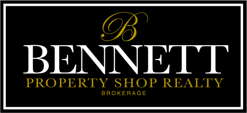 Bennett Property Shop