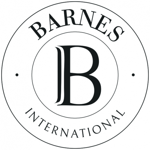 BARNES CHAMONIX