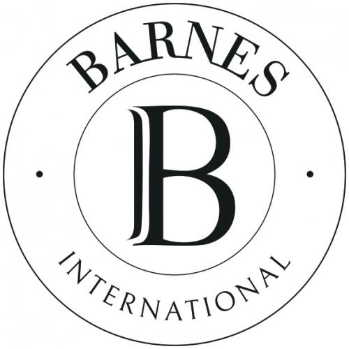 Barnes Paris XVI