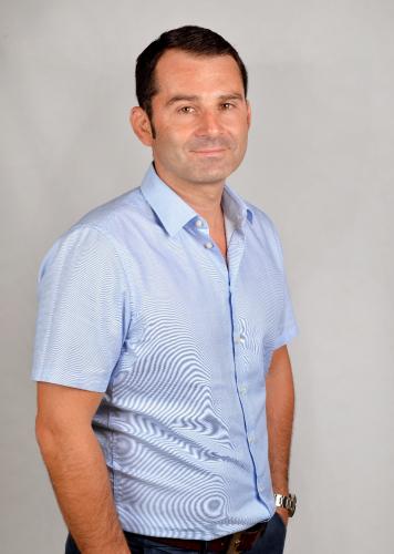 Oliver Botella