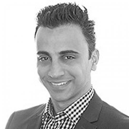 Eran Alayof