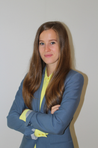 Tatyana Serikova
