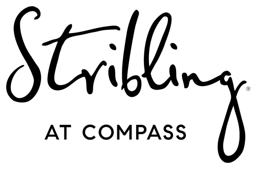 Stribling at Compass