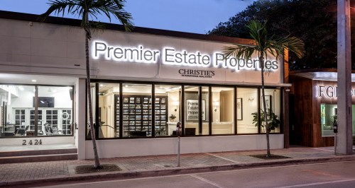 Premier Estate Properties | Old Fort Lauderdale Office